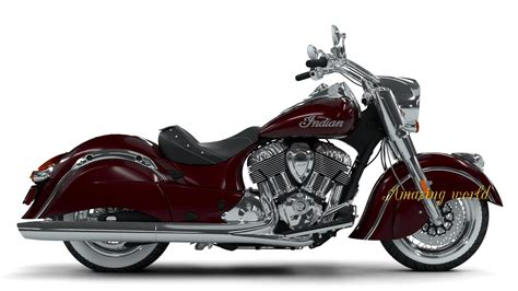 Review Indian Chief by 2018 Indian Chief Classic Review