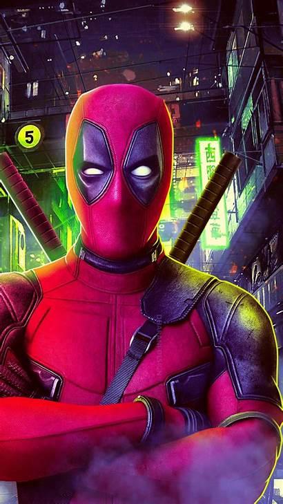 Deadpool 4k Wallpapers 1080p Iphone Celular Ultra