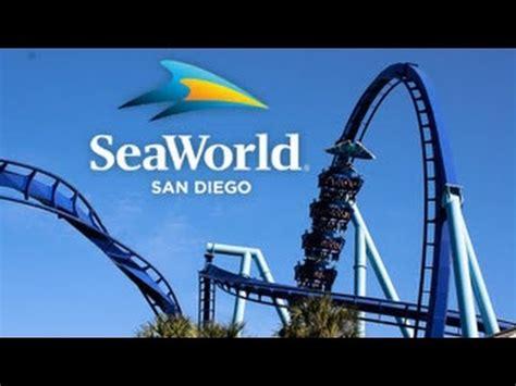 Parts San Diego by Sea World San Diego Vlog Part 1 Brandonblogs