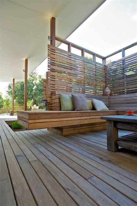 veranda bauen
