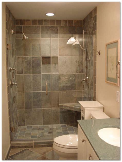 Bathroom Decor Ideas On A Budget by 99 Small Master Bathroom Makeover Ideas On A Budget 106