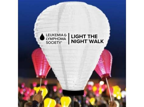 lls light the upcoming light the walk fundraisers set for