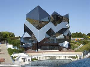 Cool Modern Architecture Buildings