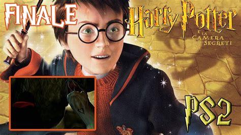 harry potter e la dei segreti ita harry potter e la dei segreti ps2 ita il