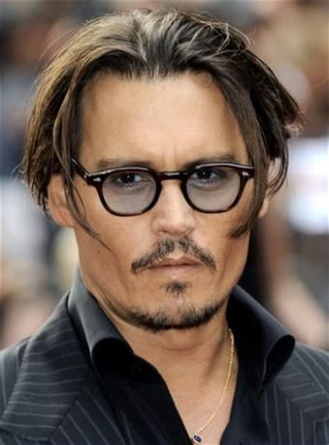 johnny depp hair styles the world s catalog of ideas 1850