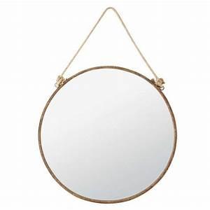Maison Du Monde Miroir : 1000 images about miroir mirror on pinterest house doctor sons and murals ~ Teatrodelosmanantiales.com Idées de Décoration
