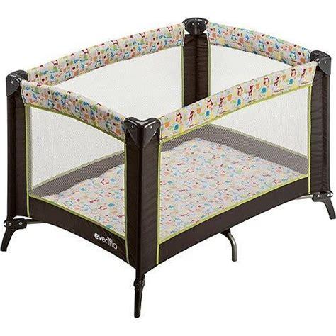 pack n play instead of crib portable baby playard pack n play infant crib playpen