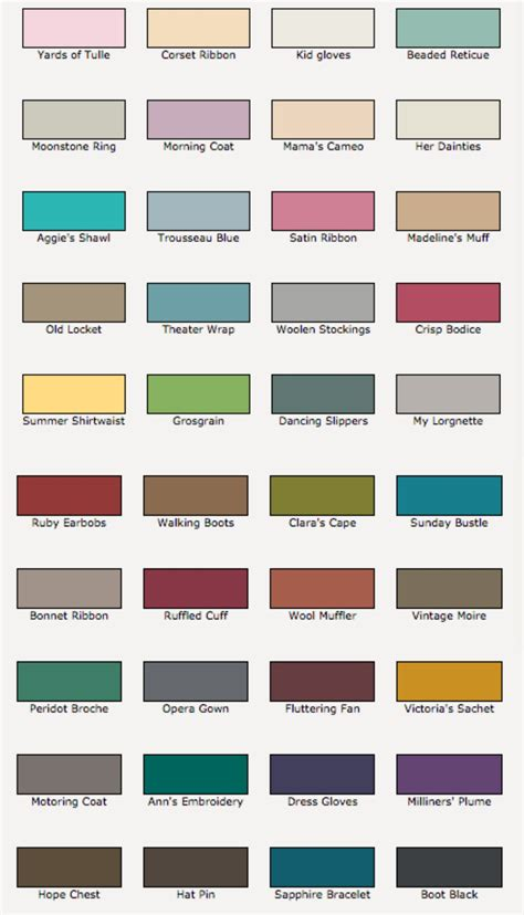 chalk paint colors lowes home painting