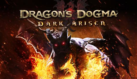 Dragon s dogma dark arisen скачать.