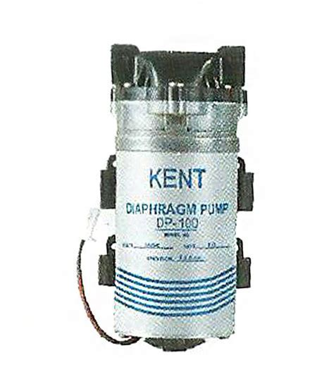 Kent Diaphragm Pump 100 Psi (Genuine Kent Spare Parts
