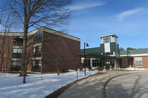 bonny eagle high school wikipedia