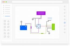 Wiring Diagram Software - Online Or Desktop