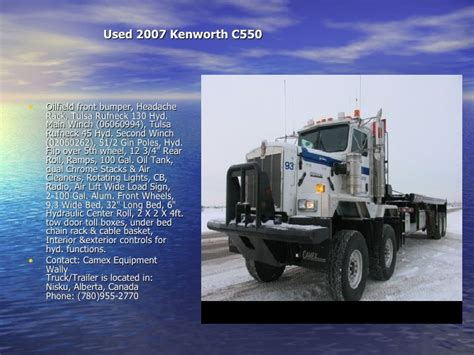 cheap kenworth trucks for sale 1988 kenworth k100 used trucks and 4 second hand trucks
