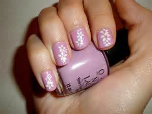 Quick nail design ideas : The beauty b easy nail design