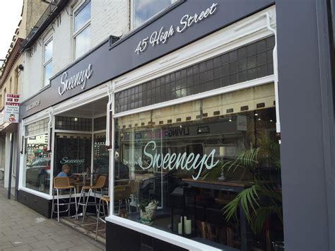 New restaurant 'Sweeneys' opens in Downham - downhamweb