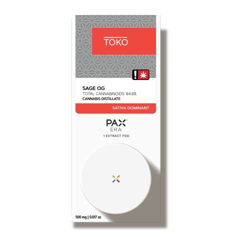 Does anyone know if airpods are interchangeable with the case? Toko Pax Era Pod - Distillate - Sweet Cannabis