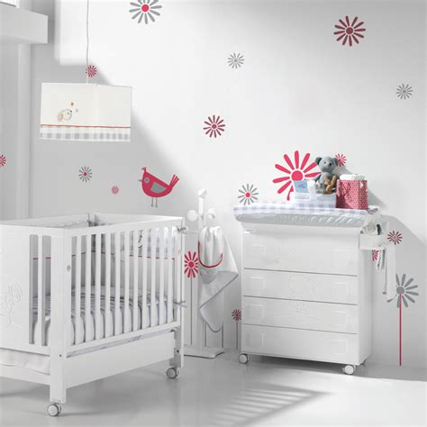 chambre fille awesome chambre bebe gris blanc ideas design trends