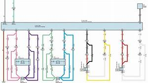 08 Hilux Extra Cab Wiring Diagram  Video