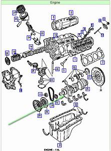 1996 Ford 460 Engine Diagram