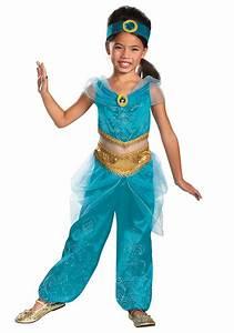 Jasmine And Aladdin Costumes | www.imgkid.com - The Image Kid Has It!