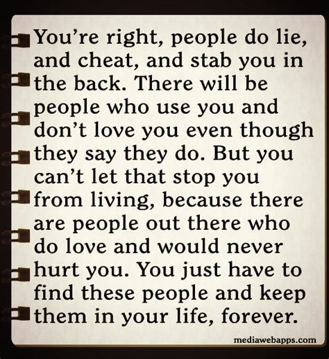 You Cheated You Lied Quotes Quotesgram