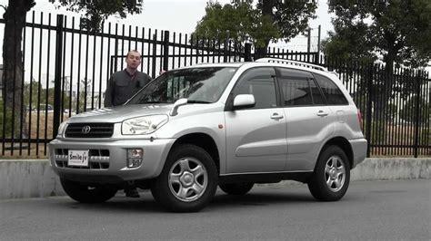 manual cars for sale 2002 toyota rav4 parking system smile jv toyota rav4 2002 38 500 km youtube