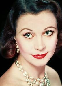 17 Best images about Vivien Leigh ~ on Pinterest | Gone ...