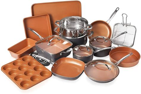 indulge    refined cooking experience   guide reviews    copper
