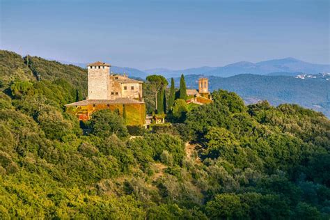 Santa Croce | Haute Retreats | Umbria Italy