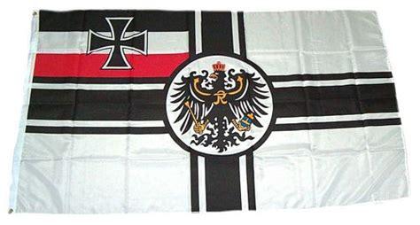 fahne flagge kaiserliche marine deutschland