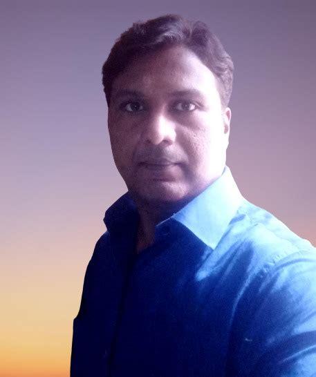 Deepak Raghuvanshe