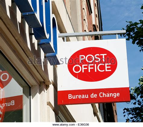 post office logo stock photos post office logo stock images alamy
