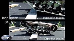 Darpa U0026 39 S Robotic Suspension System - M3 Program