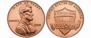 New Penny Designs Make No Cents | Fast Company