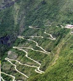 Inca Road System