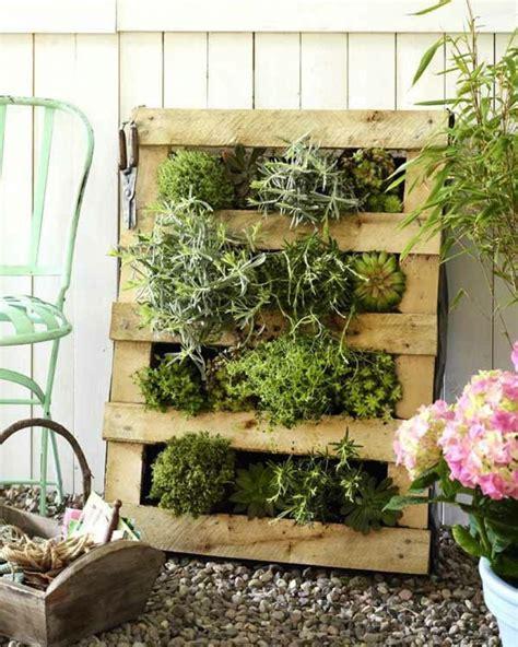 Garten Ideen Mit Holz by Gartendeko Aus Holz Selber Machen 30 Kreative Ideen Fr