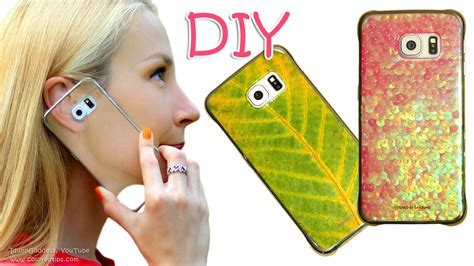 how to make a diy phone 3 diy phone designs tutorial idunn goddess