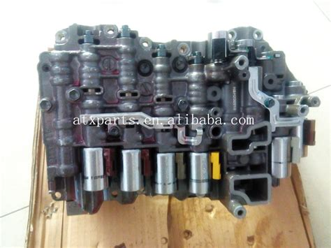 09g Tf60sn Valve Body Auto Transmission Gearbox Parts