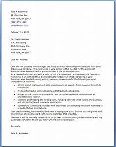 best sample cover letters need even more attention With cover letter for optical assistant