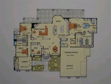Detached Guest House Plans by House Plans Casita Casita Detached Casita Guest