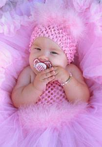 17 Best images about Pink babies, pink boots....pink ...