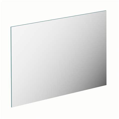porte chambre coulissante panneau glossy miroir spaceo leroy merlin