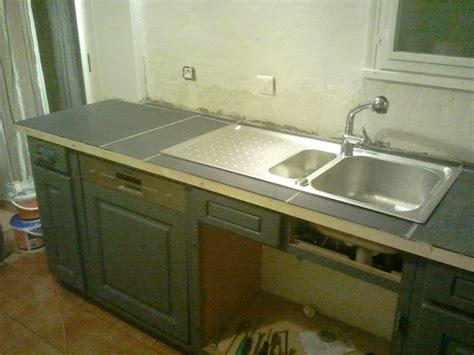 je pose ma cuisine cuisinella relooking d 39 une cuisine vieillotte et rustique avant