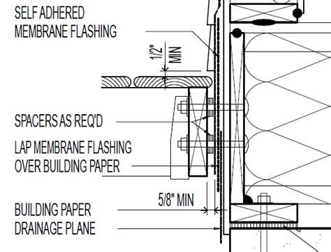 freestanding decks solve ledger attachment what is the proper way to flash a deck ledger
