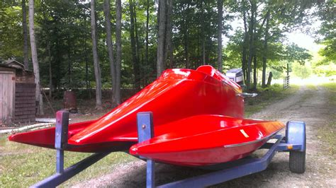 tunnel boat type 3 1 gran prix tunnel hull 1989 for sale for 1 200 boats