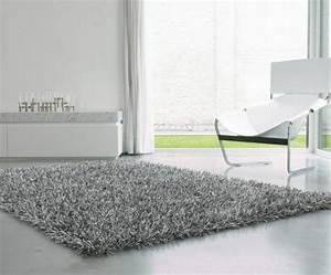 tapis shaggy gris pas cher bureaux prestige With tapis shaggy gris pas cher