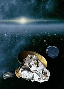 Video: What New Horizons might see when it reaches Pluto ...