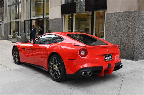 Setting up your total budget. 2017 Ferrari F12 Berlinetta For Sale $0 - 1954362