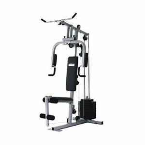Appareil Musculation Maison : musculation appareil charge guid e muscu maison ~ Melissatoandfro.com Idées de Décoration