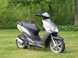 Yamaha Jog R Carbon Edition - 2003